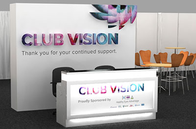 Club Vision Lounge Sponsored By HEA