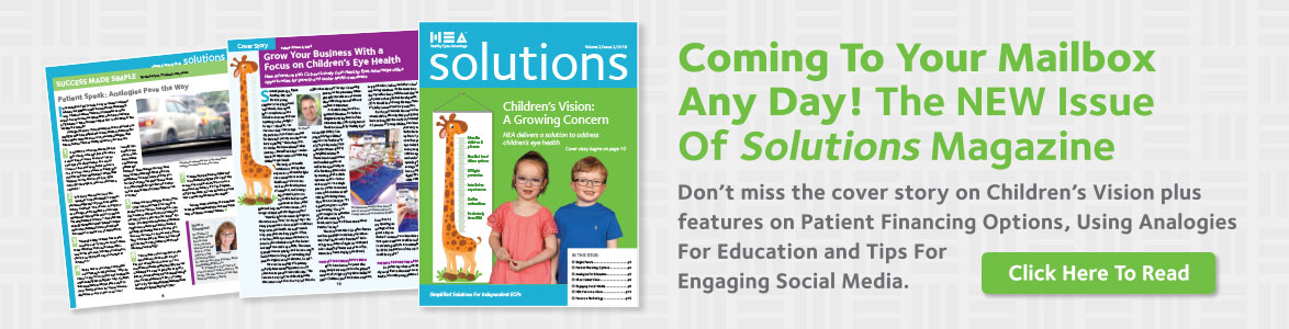 HEA Solutions Magazine